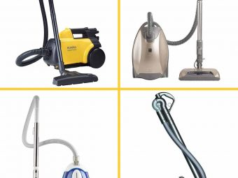 11 Best Canister Vacuums Of 2021