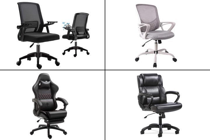 11 Best Chairs For Lower Back And Hip Pain In 2020-1
