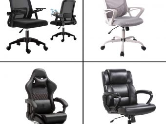11 Best Chairs For Lower Back And Hip Pain In 2021