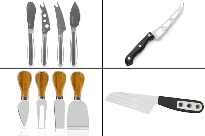 11 Best Cheese Knives To Buy In 20201