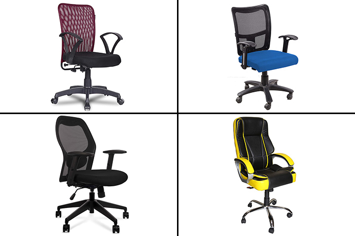 11 Best Ergonomic Chairs In India