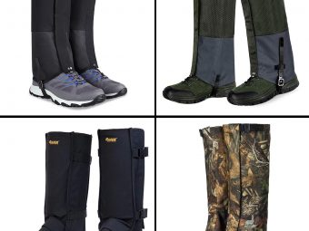 11 Best Gaiters To Buy In 2021