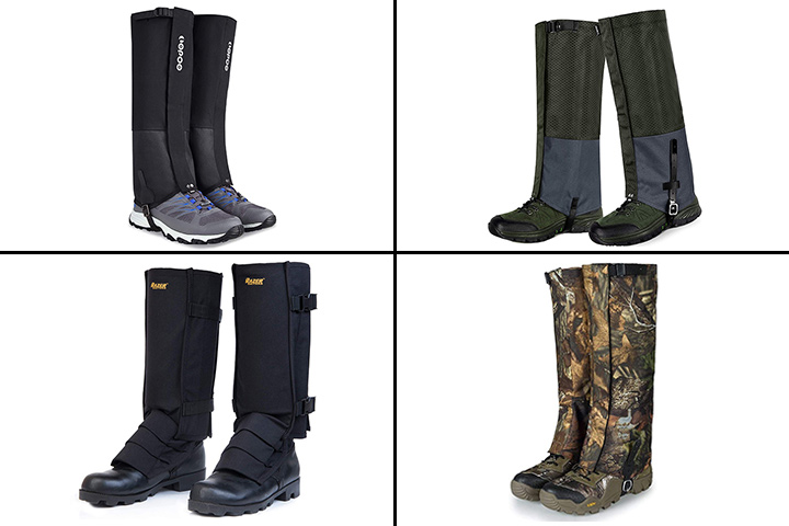 11 Best Gaiters To Buy In 2020