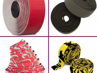 11 Best Handlebar Tapes To Buy In 2020