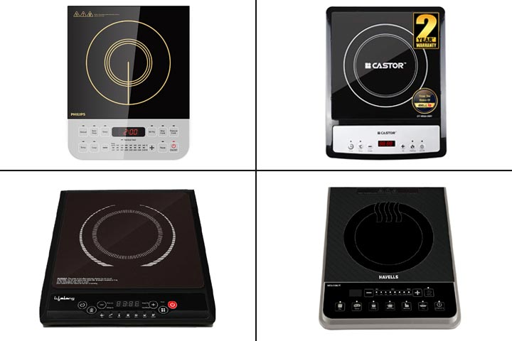11 Best Induction Cooktops In India In 2020-1