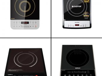 11 Best Induction Cooktops In India In 2020