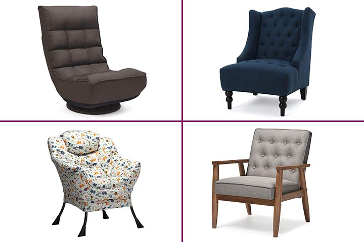 11 Best Reading Chairs