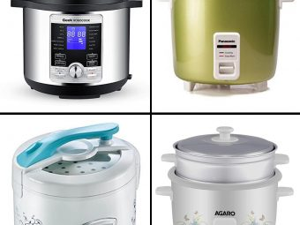11 Best Rice Cookers To Buy In India In 2021