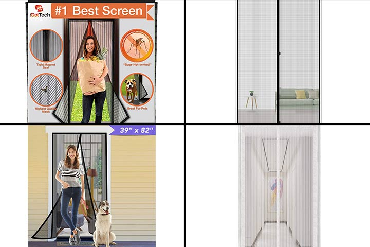 11 Best Screen Doors To Buy In 20201