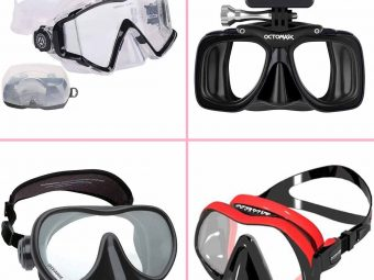 11 Best Scuba Diving Masks Of 2021