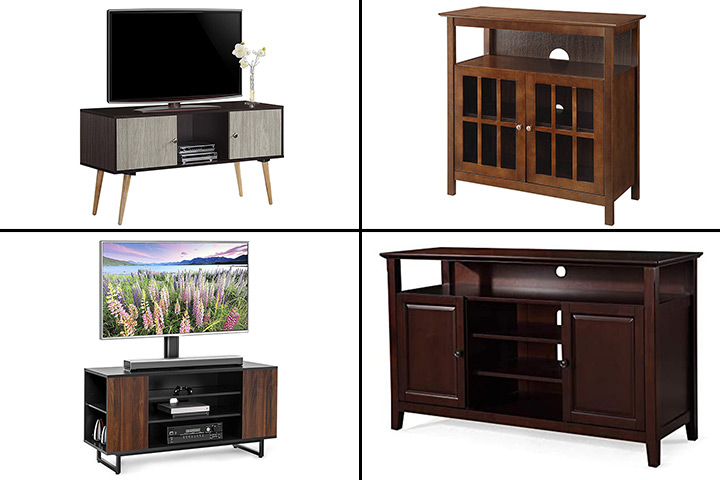 11 best solid wood tv stands in 2020