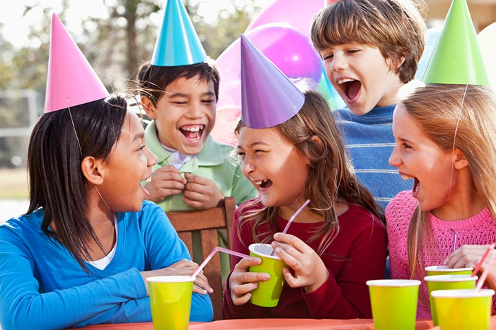 110 Funny Birthday Jokes For Kids