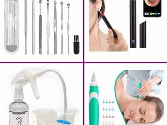13 Best Earwax Removal Kits In 2021