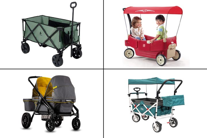 13 Best Wagons To Buy For Kids In 2020-1.