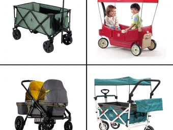 13 Best Wagons To Buy For Kids In 2021