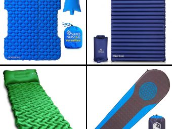 13 best Car Camping Sleeping Pads In 2021