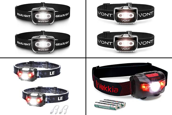 13 best headlamps for camping In 2020
