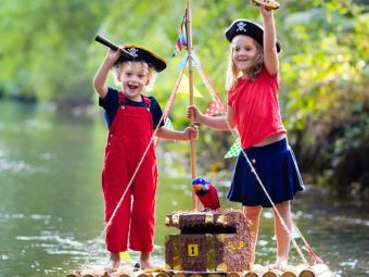 130+ Funny Pirate Jokes For Kids