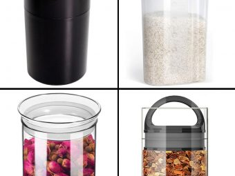15 Best Airtight Containers To Buy In 2021