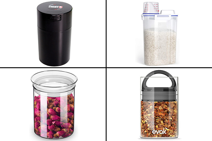 15 Best Airtight Containers To Buy In 2020