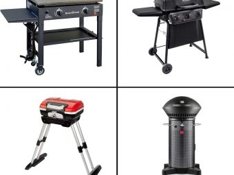 15 Best Gas Grills Under $500 In 2021