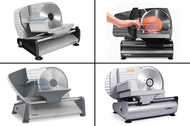 15 Best Meat Slicers For Home And Commercial Use1