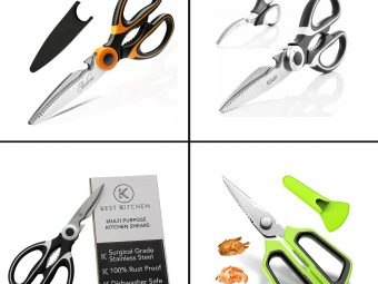 15 Best Poultry Shears To Buy In 2020