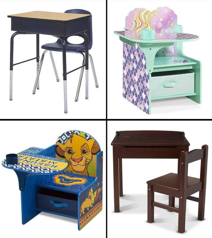 17 Best Kids Desks To Buy In 2020