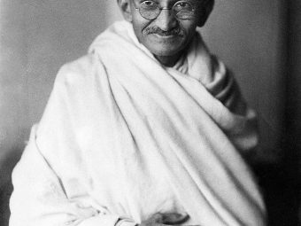 20 Interesting Facts About Mahatma Gandhi For Kids