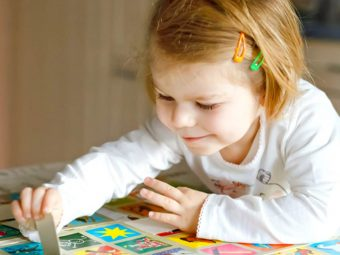 20 Sharp and Engaging Memory Games For Kids