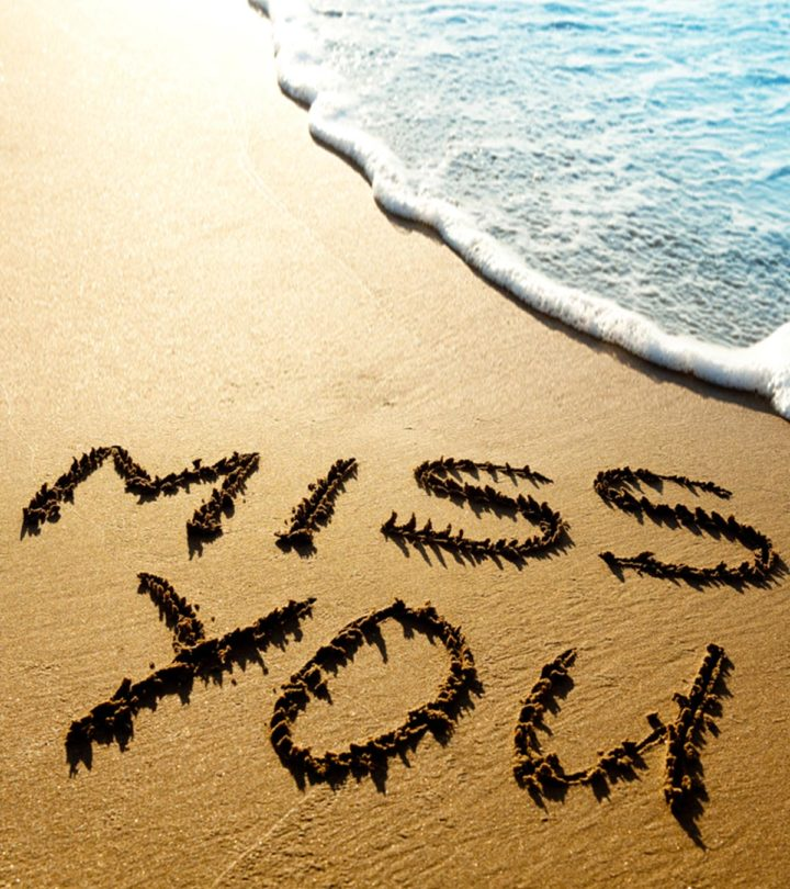 200+ 'Miss You' Quotes And Messages For Husband
