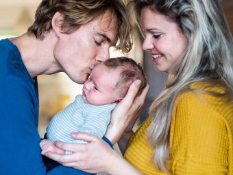 5 Easy Ways How Husbands Can Take Part In Postpartum Care
