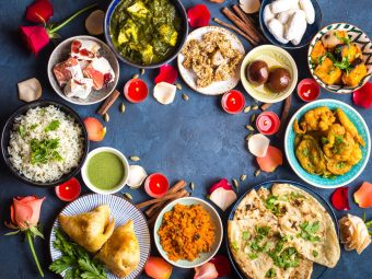5 Simple, Fast, And Mouth Watering Recipes To Enjoy The Festival Of Navratri