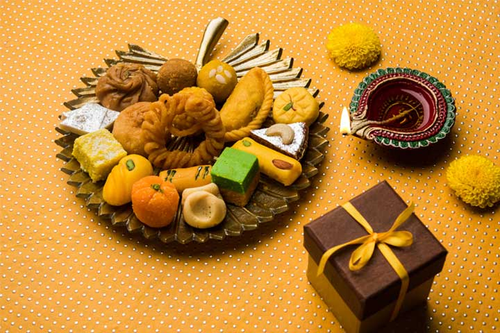 7 Ways To Celebrate Navratri Puja At Home With Your Kids-1