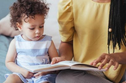 8 Activities And Books For Teaching Toddlers To Read