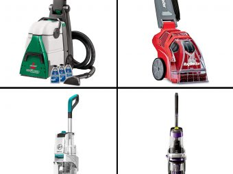 9 Best Carpet Cleaners To Buy In 2021