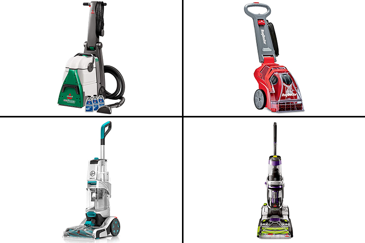 9 Best Carpet Cleaners