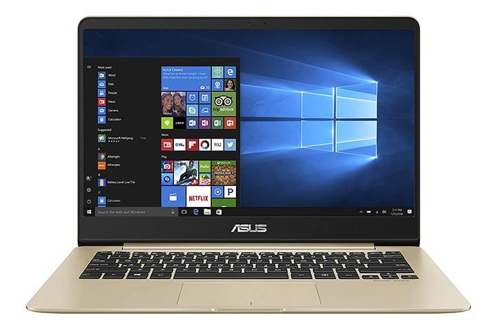 ASUS ZenBook UX430UA-GV573T Laptop