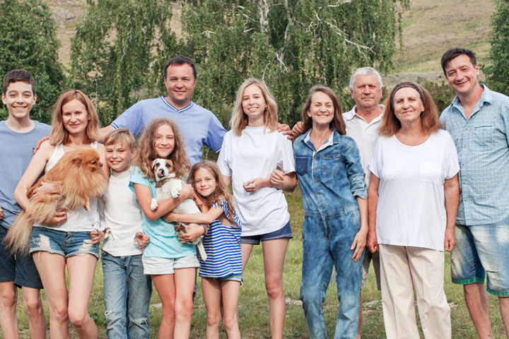 Advantages and Disadvantages of Living in a Joint Family