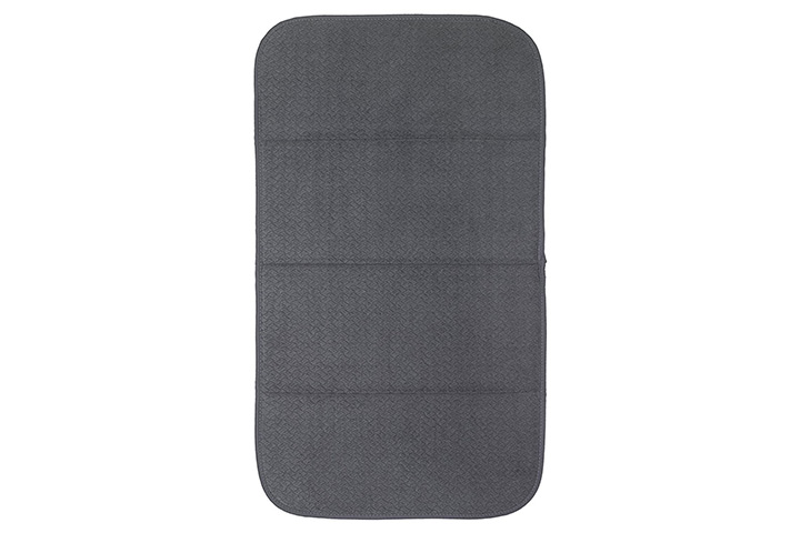 All-Clad Textiles Reversible Drying Mat - Pewter