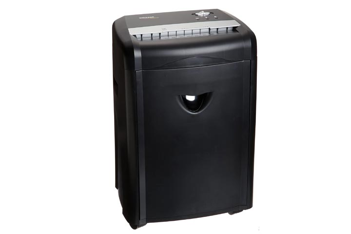 AmazonBasics 12-Sheet High-Security Paper Shredder with Pullout Basket.jpg