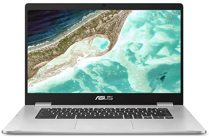 Asus Chromebook 15.6-inch