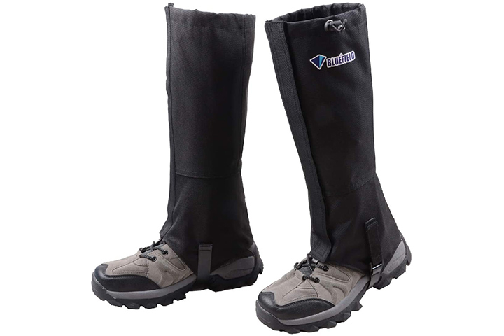 Azarxis Hiking Gaiters