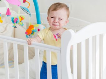 Baby Won't Sleep In Crib: 5 Reasons And Tips To Make Them Sleep