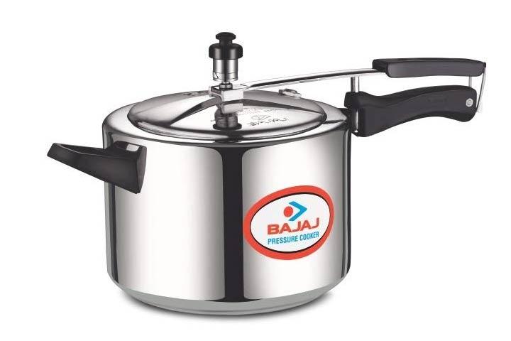 Bajaj PCX 33 Pressure Cooker
