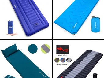 13 Best Camping Mats To Buy In 2021