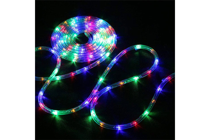 Bebrant LED Battery Operated String Lights