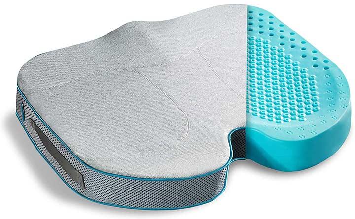 Bedsure Gel Seat Cushion
