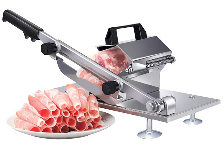 Befen Store Manual Meat Slicer