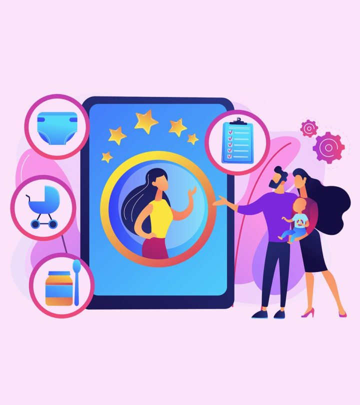 16 Best Babysitting Apps For Parents